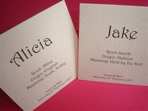 make your own name cards how to design your own name place cards ehow uk