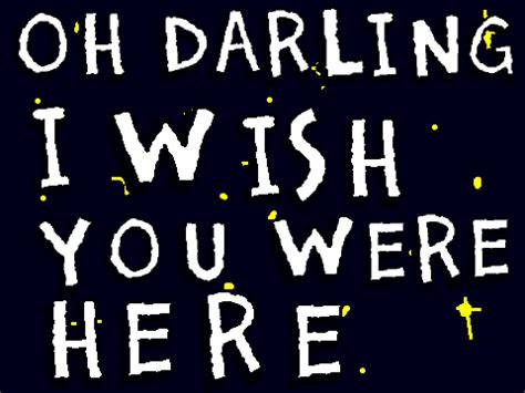 Wish You Were Here Oh Really by My Stories Owl City Vanilla Twilight