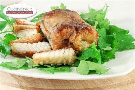 cucinare l anguilla anguilla marinata al forno cucinare it