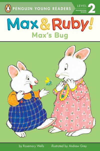 bug video max max s bug by rosemary wells penguin books australia