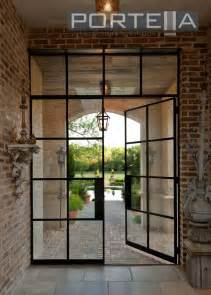 Doors And Windows by Portella Custom Steel Doors And Windows