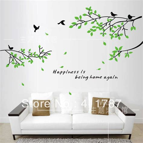 big wall decals for bedroom image gallery large wall art stickers