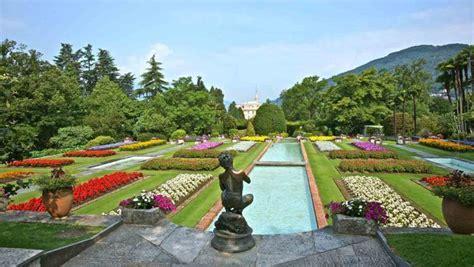 giardini botanici piemonte horticultural tourism nei 10 giardini pi 249 belli