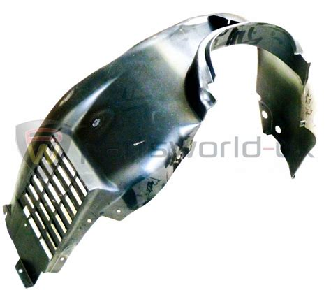 front wheel arch liner fiat coupe   partsworld uk