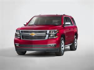 Chevrolet Tahoe New 2016 Chevrolet Tahoe Price Photos Reviews Safety