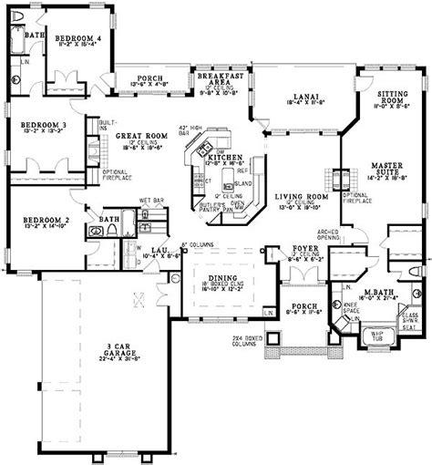 i hate open floor plans best 25 rambler house plans ideas on pinterest rambler