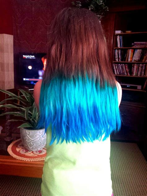 www chopcuthaircuts cim blue and purple hair bottom half 17 best ideas about manic