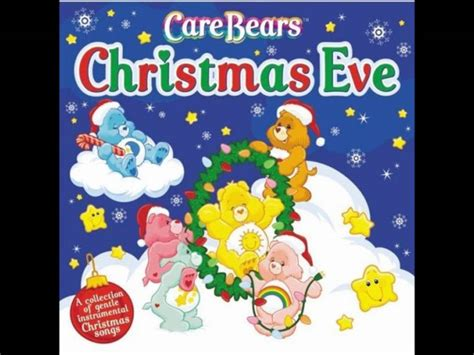 care bears christmas wishes festival collections