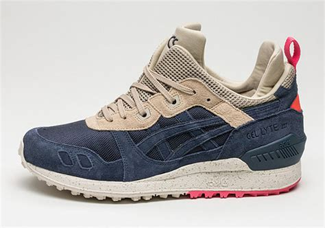 Asics Gellyte Iii sneaker of the week asics gel lyte iii mid