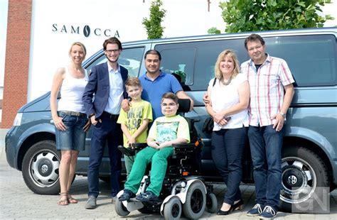 Rollstuhlgerechtes Auto by Geschafft Rollstuhlgerechtes Auto F 252 R Markus