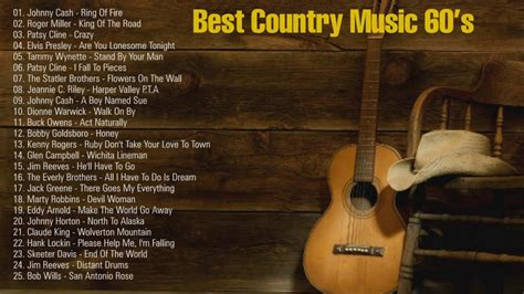 s day country songs best country country songs 60 s 60s country