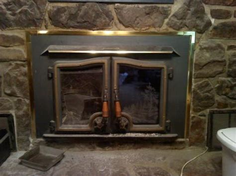 country fireplace insert country stove parts