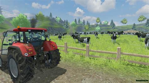 mod game farming placeable cows 187 gamesmods net fs17 cnc fs15 ets 2 mods