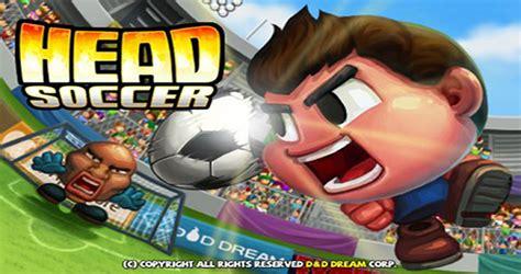 mod game apk head soccer head soccer v4 0 3 mod apk data android4store