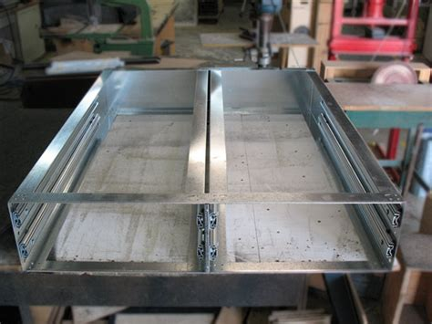 Road Drawer Systems by Offroad Systems