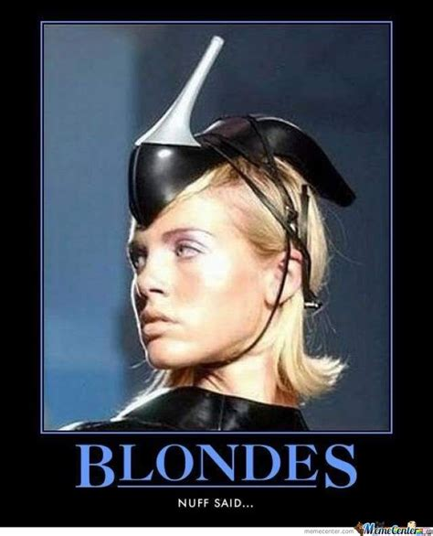 Funny Blonde Memes - dumb blonde meme funny blonde meme welcome to