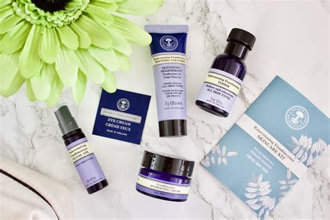 Neals Yard Hayfever Remedy Kit by Neal S Yard Remedies Skincare Kits Milly