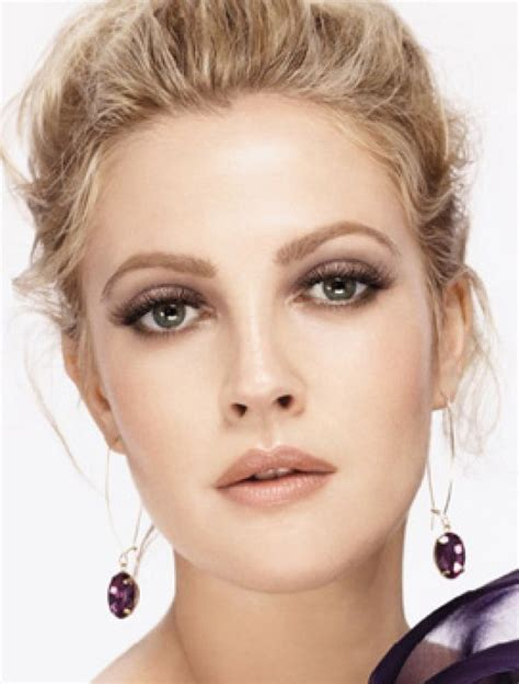 Drew Barrymore Signs With Covergirl Cosmetics by 20 Best Images About Curly Wigs For Black On