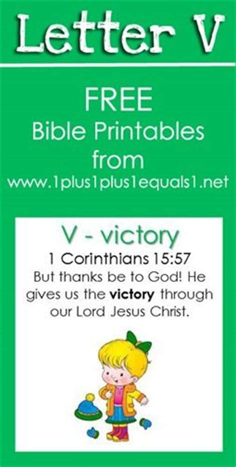 Letter Using Bible Verses printables bible verses and letters on