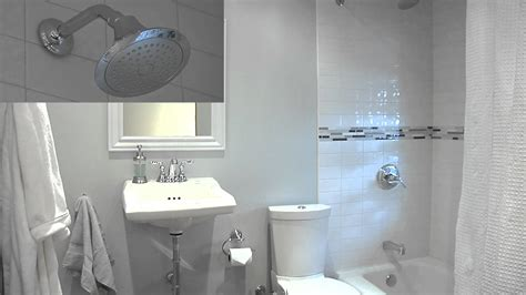Bathroom Renovation Ideas On A Budget by Bathroom Remodeling Ideas On A Budget Youtube