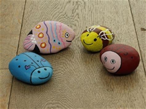 Stenen Kopen Om Te Beschilderen by Atelier De Creakoffer Voor Creatieve Workshops