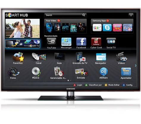 Tv Led Samsung Di Electronic Solution televisores samsung un32d5500rgxzd compre girafa
