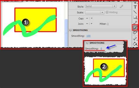 5 Drawing Tools In Adobe Flash by Swotster Flash Cs4 Drawing In Quot Flash Quot 6