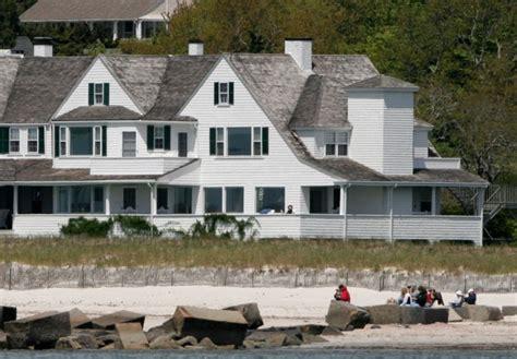 acravan mi casa es su casa kennedys oceanfront compound