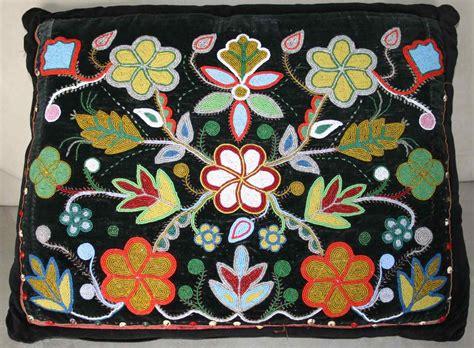 beadwork ojibwe ojibwe beadwork