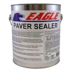 concrete sealer home depot eagle 1 gal clear look solvent based acrylic concrete