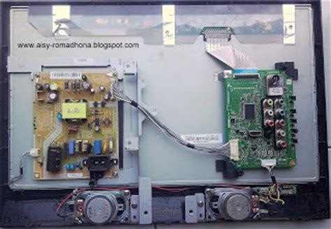 Tv Lcd Merk Toshiba paimosubroto berbagai kerusakan tv lcd led merk toshiba