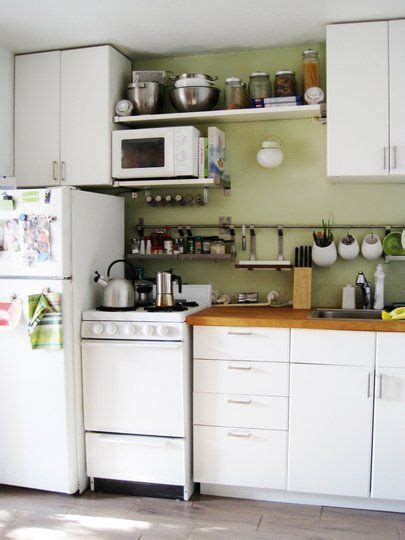 small kitchen designs 10 organized efficient and tiny