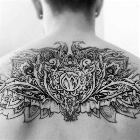 70 virgo tattoos for men astrology ink designs ideas