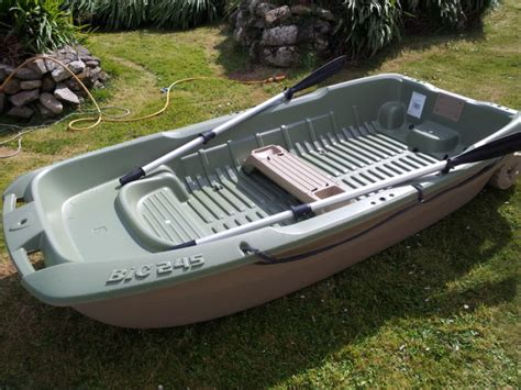 bic 245 boat for sale bic 245 dinghy for sale in delgany wicklow from sulux