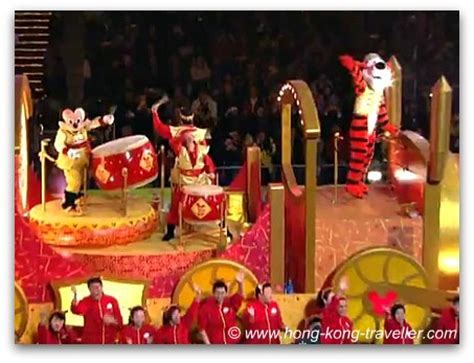new year hong kong parade hong kong new year parade 2017
