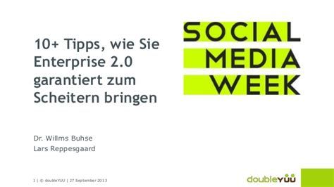 m馘iterran馥 si鑒e social workshop social media week 10 tipps wie sie enterprise