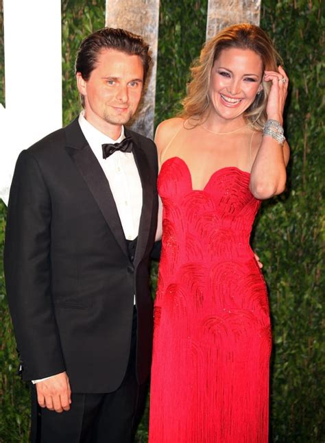 Kate Hudson Is Engaged by Kate Hudson And Matthew Bellamy Secretly Married The