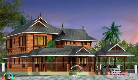 march 2017 kerala home design and floor plans