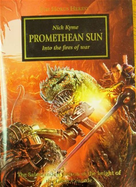 the promethean books warhammer 40 000 book series warhammer 40 000 books