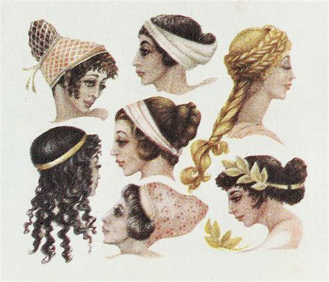 ancient hairstyles history historical greek hairstyles hairstyles of the greek and