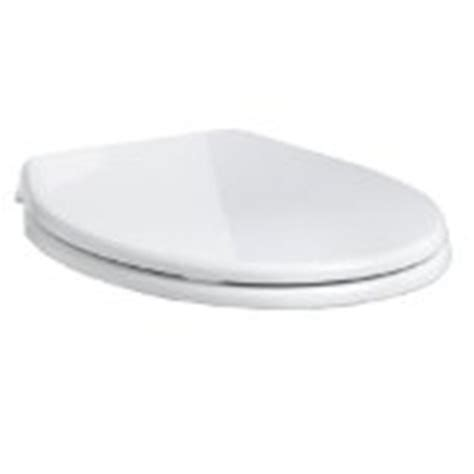 american standard toilet seats shop american standard cadet white plastic toilet seat at lowes