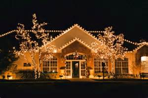 best dressed christmas business private house