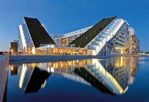Nordic Style House Big Bjarke Ingels Group 8 House In Kopenhagen Urban