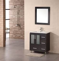 narrow width bathroom vanity shop narrow depth bathroom vanities and gallery vanity