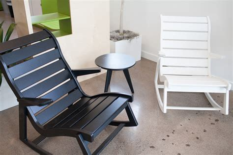 craft culture eco friendly outdoor furniture at loll designs