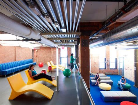 google headquarters inside inside google s new york city office why your workplace