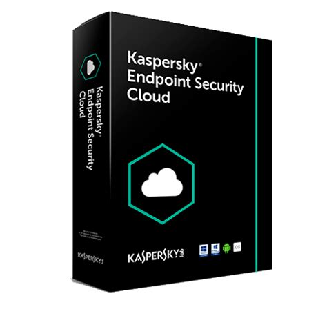 Antivirus Kaspersky Endpoint Security For Business kaspersky endpoint security cloud 1 year 250 499 seats