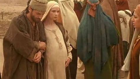 imagenes virgen maría embarazada jes 250 s de nazaret prepara el viaje de la virgen con jos 233