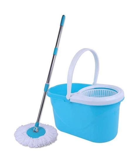 evana floor cleaning mop blue buy evana floor cleaning