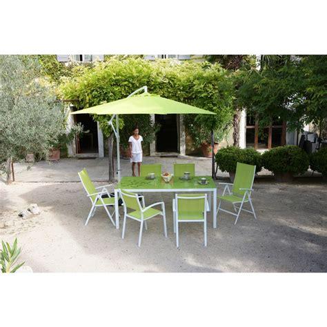 table rectangulaire bambou tables de jardin tables